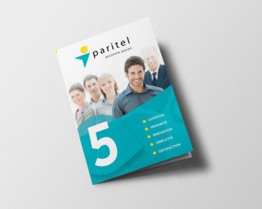 brochure freelance