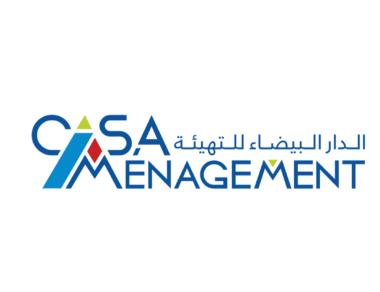 Logo Casa Aménagement
